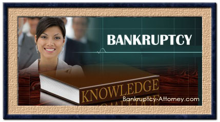 bankruptcy-knowledge